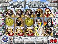 Coins of Olympus